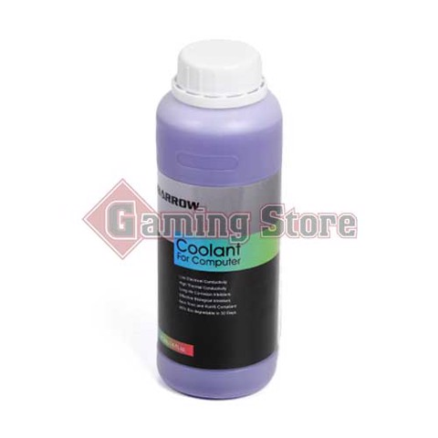Barrow coolant UV 473ml Purple
