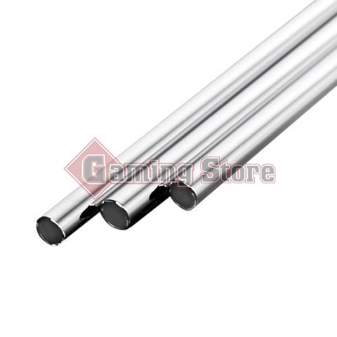 Barrow Hardtube Metal OD:12mm 490mm
