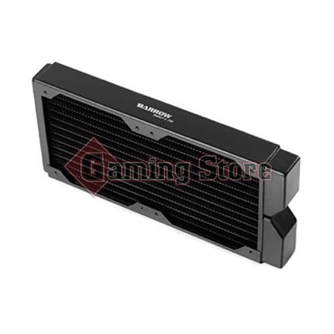 Barrow Radiator Doubel-s 240mm