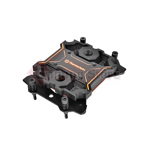 Block CPU Thermaltake Pacific W2 Led