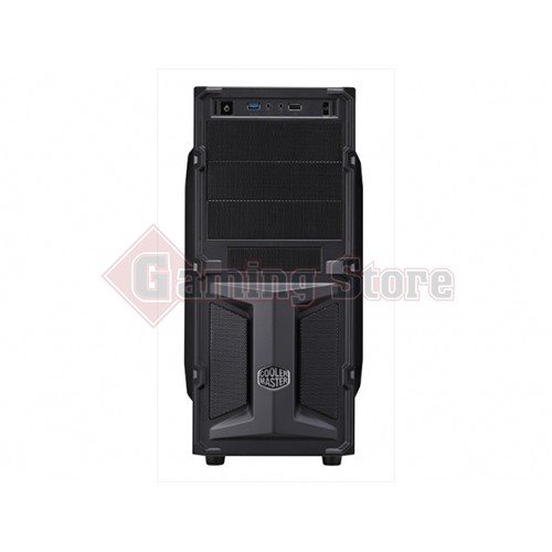 Cooler Master CASE K350- window
