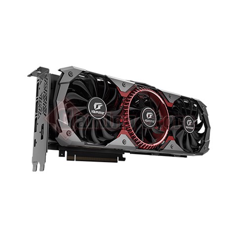 Colorful IGAME GEFORCE RTX 2080 TI ADVANCED OC