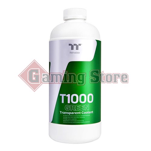 Thermaltake T1000 Coolant