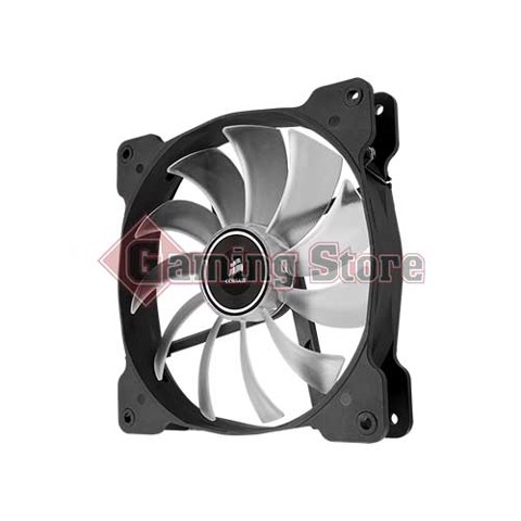 Corsair Air Series AF140 LED Quiet Edition High Airflow 140mm Fan