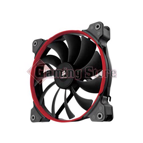 Corsair Air Series AF140 Quiet Edition High Airflow 140mm Fan