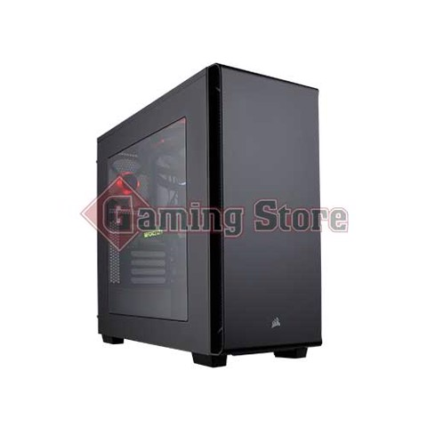 Corsair Carbide Series® 270R Windowed ATX Mid-Tower Case
