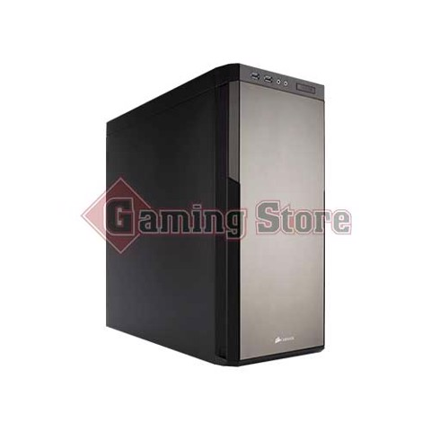 Corsair Carbide Series® 330R Titanium Edition Silent Mid-Tower Case