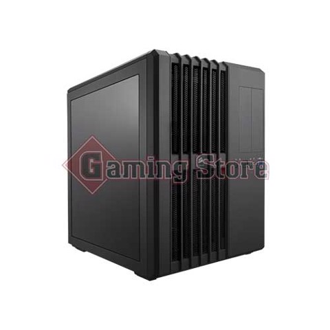 Corsair Carbide Series® Air 540 Arctic High Airflow ATX Cube Case