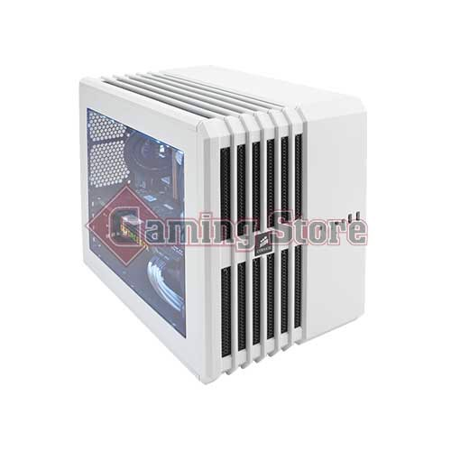 Corsair CCarbide Series Air 240 High Airflow MicroATX and Mini-ITX PC Case