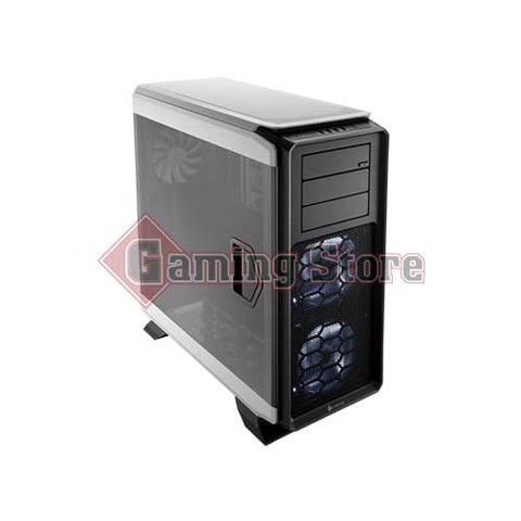 Corsair Graphite Series™ 760T Arctic White Full-Tower Windowed Case