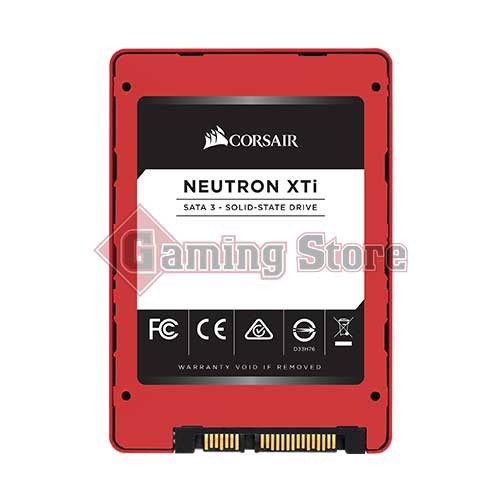Corsair Neutron Series™ XTi 480GB SATA 3 6Gb/s SSD