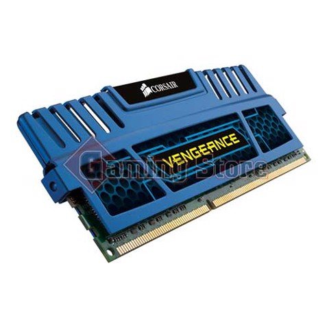 Corsair Vengeance® — 4GB Single Module DDR3 Memory Kit