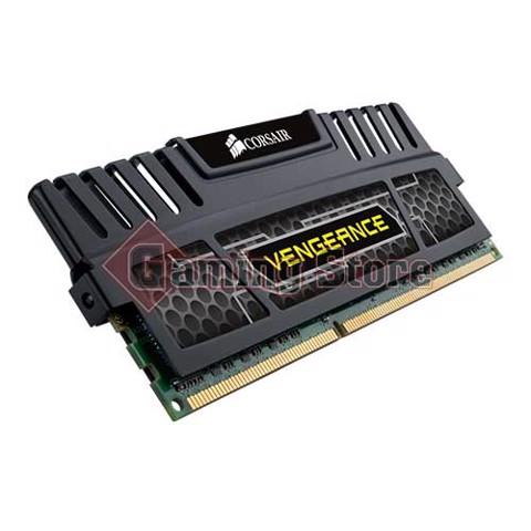 Corsair Vengeance® — 8GB DDR3 Memory Kit