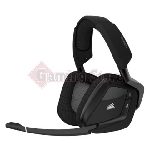 Corsair Void Pro Wireless (Carbon)