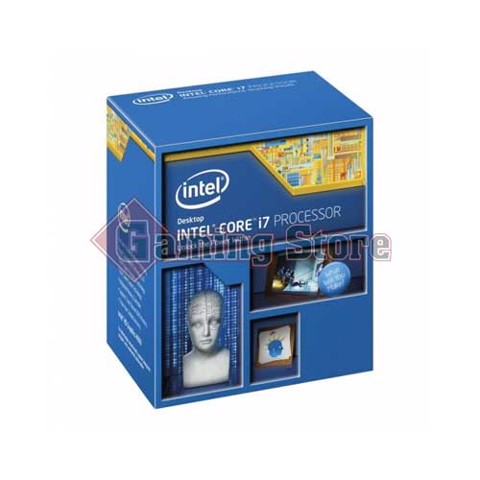 CPU Intel Core i7 5960X Extreme Edition