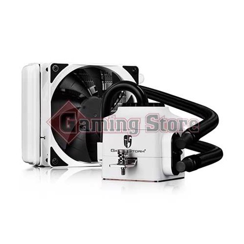 Deepcool Gamer Storm Captain 120 EX White