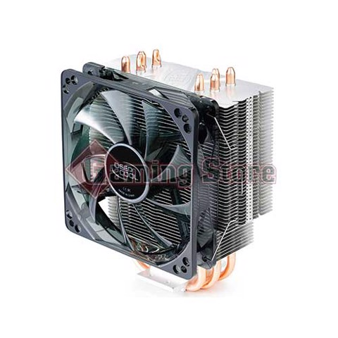Deepcool Gammax 400i Red