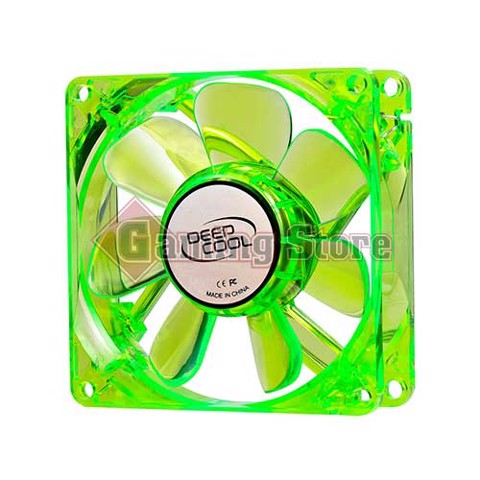 Deepcool X-Fan 80 U Led