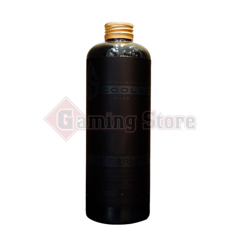 GS COOLANT 500ML Black