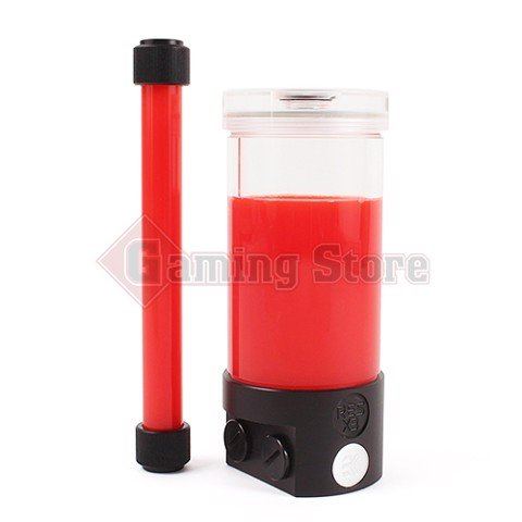 EK Cryofuel Solid Scarlet Red Concentrate
