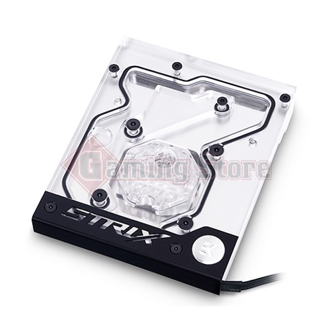 EK-FB GA X299 GAMING RGB Monoblock - Nickel