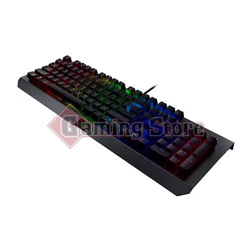 Razer BlackWidow X Chroma Gunmetal Edition  - Mechanical Gaming Keyboard - US Layout