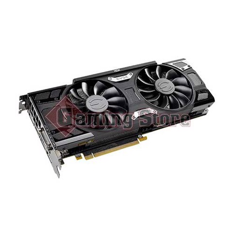 EVGA Geforce GTX 1060 SSC2 Gaming 6GB GDDR5