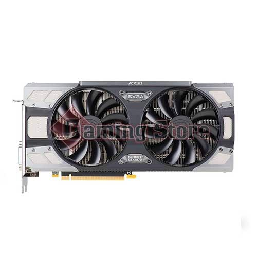 EVGA Geforce GTX 1070 FTW Gaming 8GB GDDR5