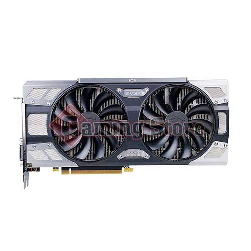 EVGA Geforce GTX 1070 FTW2 Gaming 8GB GDDR5