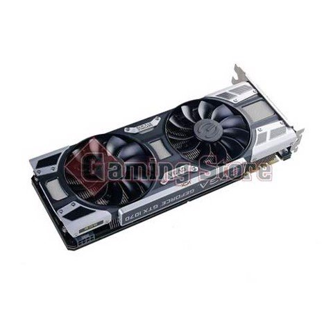 EVGA Geforce GTX 1070 SC2 Gaming 8GB GDDR5