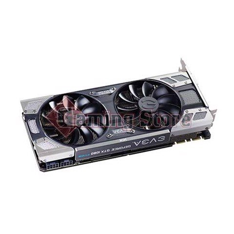 EVGA Geforce GTX 1080 FTW2 Gaming 8GB GDDR5