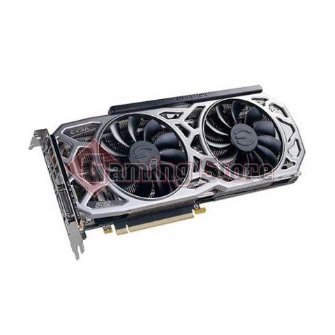 EVGA Geforce GTX 1080 Ti SC2 Gaming 11GB GDDR5
