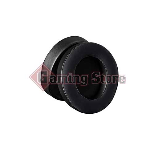 Cooling Gel Infused Cloth Replacement Ear Cushion Kit (Oval) for Razer ManO'War