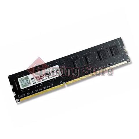 RAM G.SKILL DDR3 VALUE SERIES F3 1600C11S 2GNS
