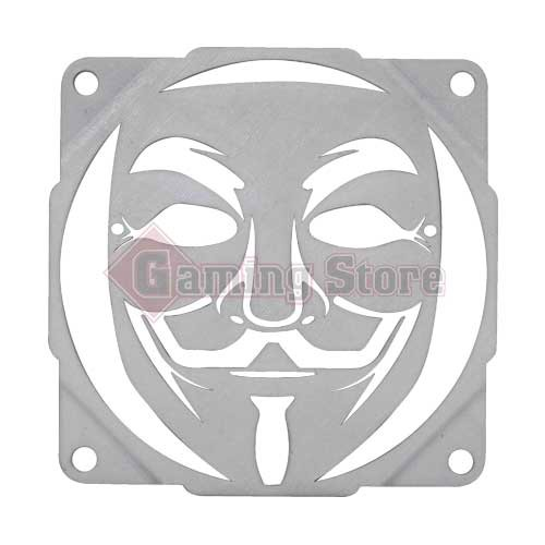 Gaming Store Grill Fan Anonymous GS3