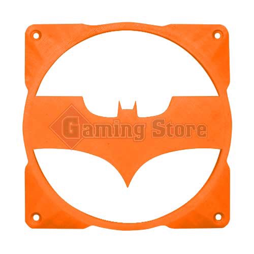Gaming Store Grill Fan Batman GS14