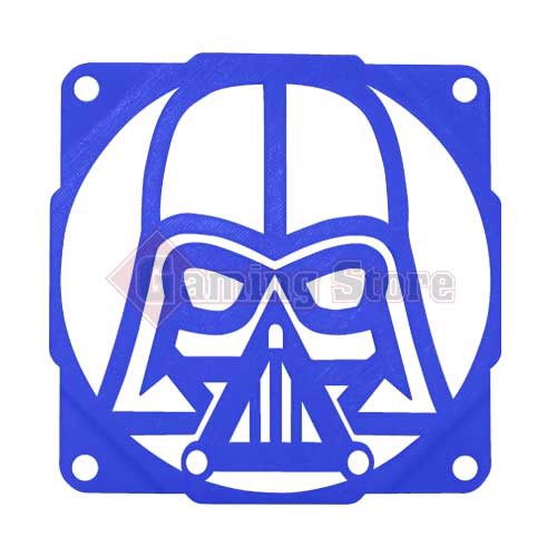 Gaming Store Grill Fan Darth Vader GS8