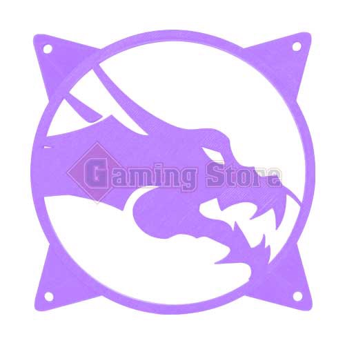 Gaming Store Grill Fan Dragon GS5