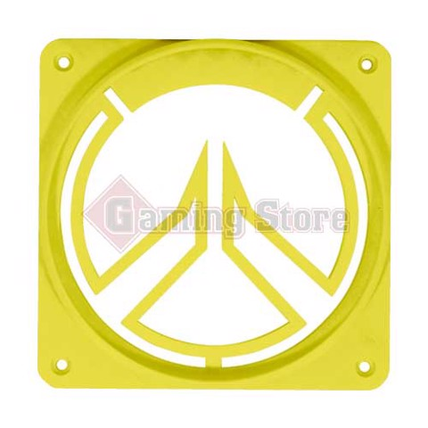 Gaming Store Grill Fan Overwatch GS9