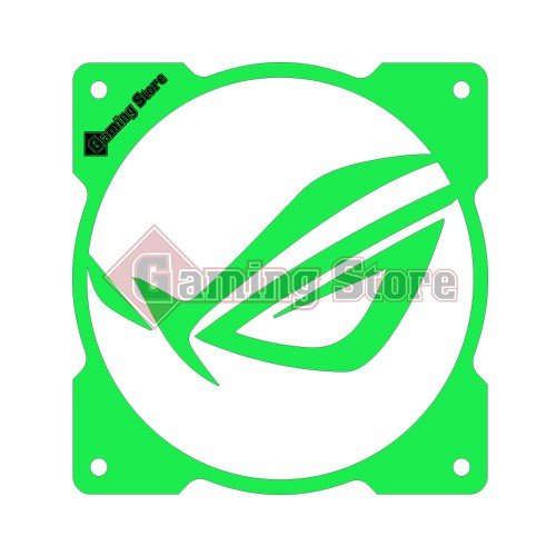 Gaming Store Grill Fan ROG Mask GS26