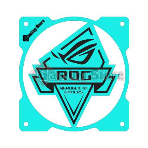 Gaming Store Grill Fan RoG GS22