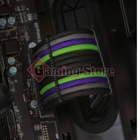 Gaming Store Sleeved Cable GS13