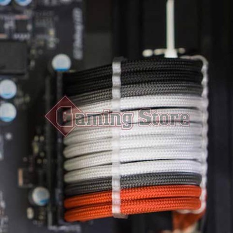 Gaming Store Sleeved Cable GS17