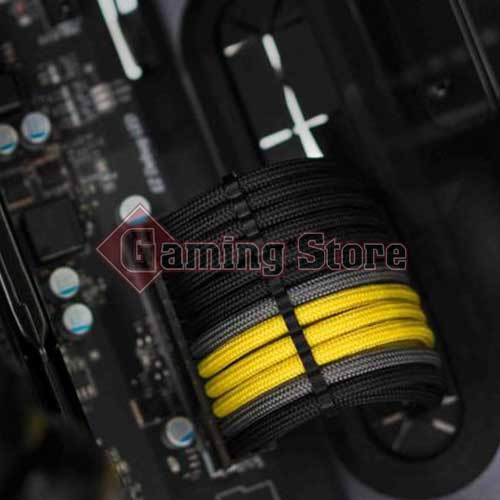 Gaming Store Sleeved Cable GS19