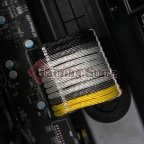Gaming Store Sleeved Cable GS3