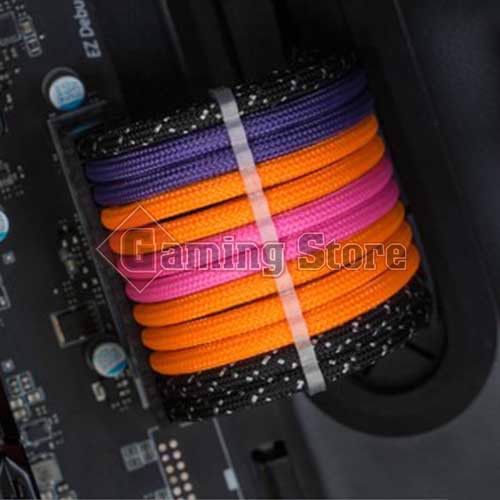 Gaming Store Sleeved Cable GS8