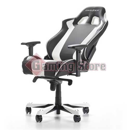 Ghế DXRacer King Series GC-K06-NW-S3
