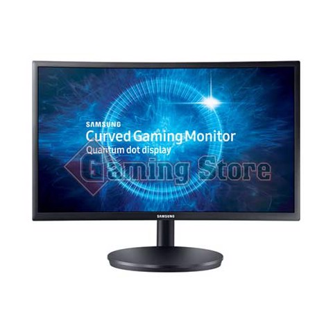 Samsung LED Cong 144Hz Model C24FG70