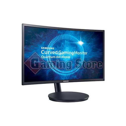 Samsung LED Cong 144Hz Model  C27FG70