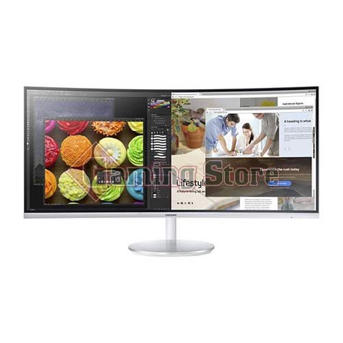 Samsung LED Cong  Model  LC34F791
